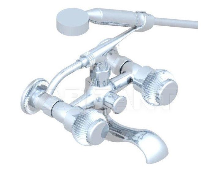 Купить Смеситель для ванны THG Bathroom U4D.13B Diplomate Royale