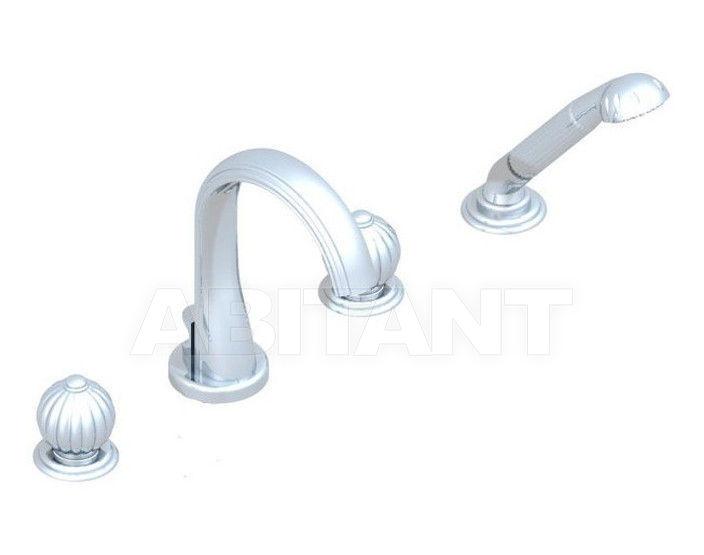 Купить Смеситель для ванны THG Bathroom U1A.112B Mandarine métal