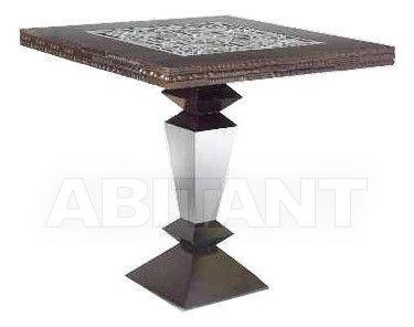 Купить Столик приставной FRAMMENTI Isacco Agostoni Contemporary 1299 TABLE