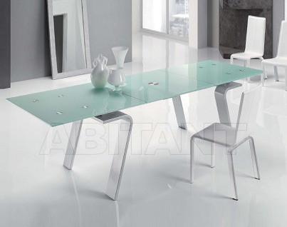 Купить Стол обеденный Target Point Giorno TA125 Bianco