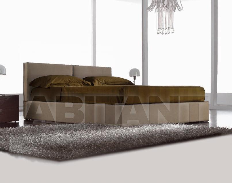 Купить Кровать Artigian Mobili Forme Nella Notte GLT 91 T