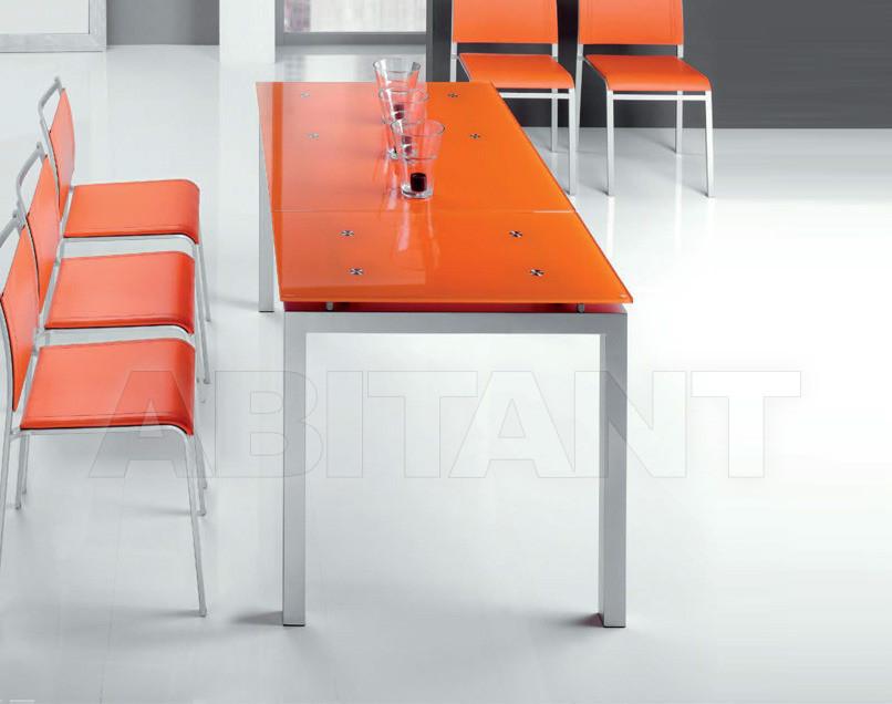 Купить Столик приставной Target Point Giorno TA115 Arancio / Orange 2006