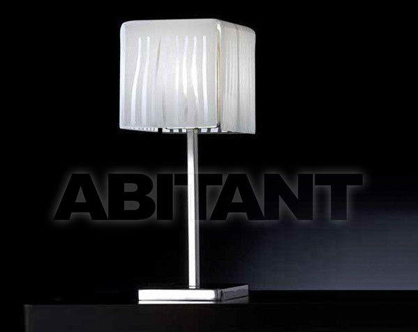 Купить Лампа настольная KUBETTO Selene Illuminazione Asd 560