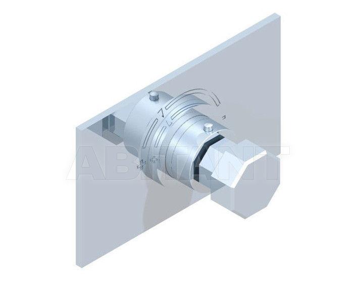 Купить Смеситель термостатический THG Bathroom J06.5100B Pullman