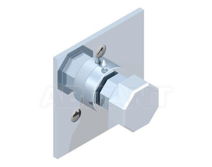 Купить Переключатель THG Bathroom J06.49/3VM Pullman