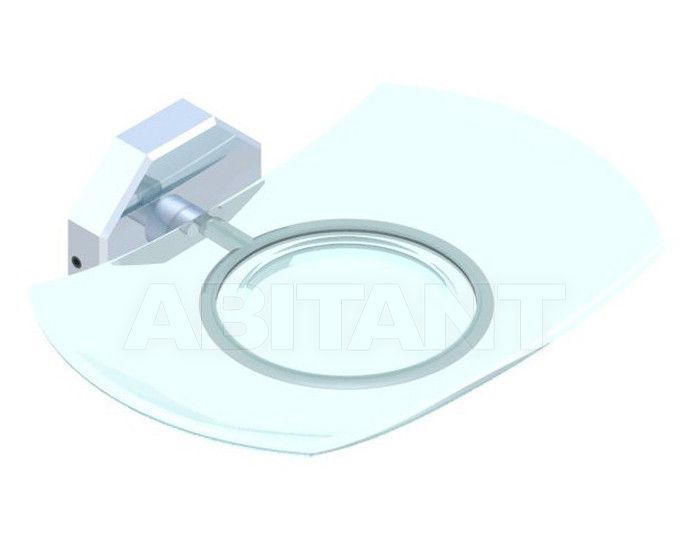 Купить Мыльница THG Bathroom J06.500 Pullman