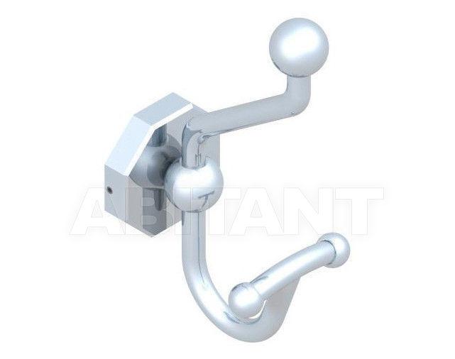 Купить Крючок THG Bathroom J06.510A Pullman