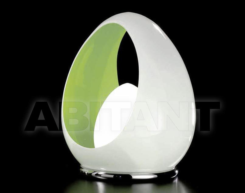 Купить Лампа настольная OVO Selene Illuminazione Asd 2736