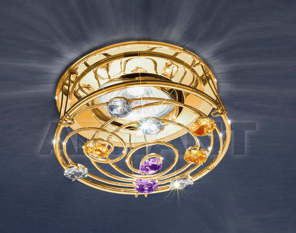 Купить Светильник Kolarz Inspiration 0215.11E.3.SSsTAV