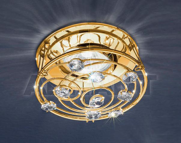 Купить Светильник Kolarz Inspiration 0215.11E.3.SSsT