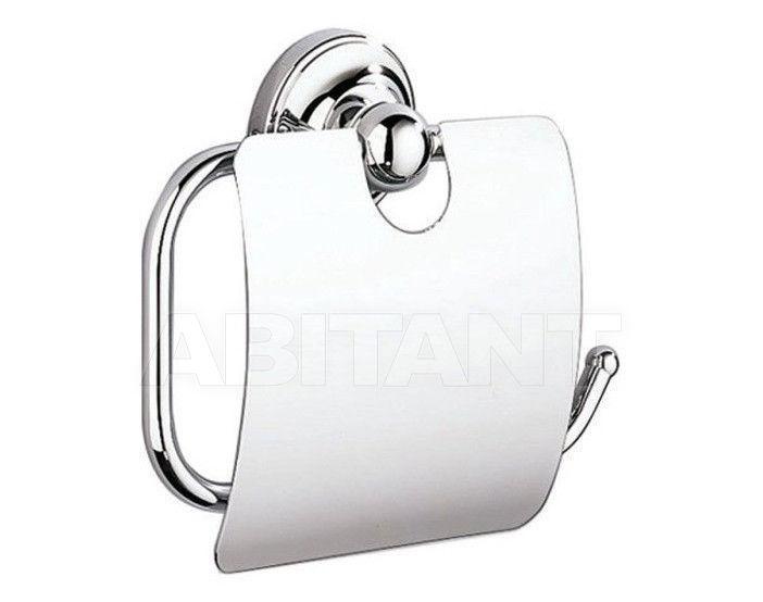Купить Держатель для туалетной бумаги THG Bathroom G47.538AC Vendôme