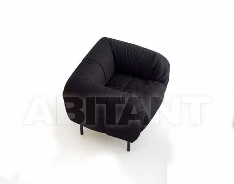 Купить Кресло Arflex Estero 2012 11843 black