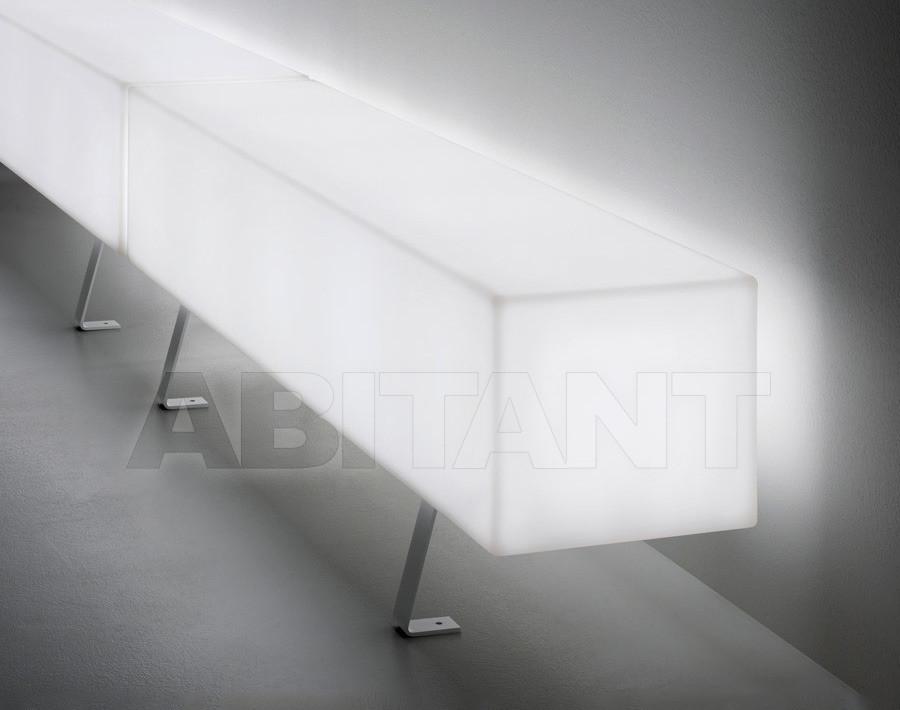 Купить Скамейка Modo Luce Floor FIIEPA150D01