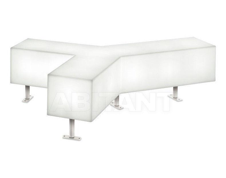 Купить Скамейка Modo Luce Floor FYOEPA150D01