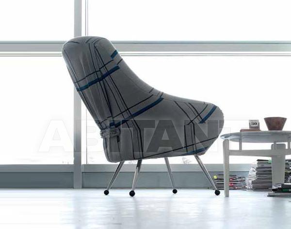 Купить Кресло Arflex Estero 2012 10645 brown