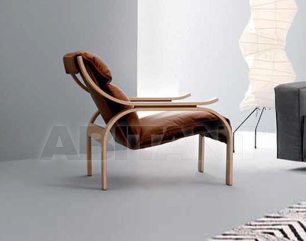 Купить Кресло Arflex Estero 2012 10065 brown