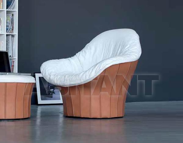 Купить Кресло Arflex Estero 2012 11929 white