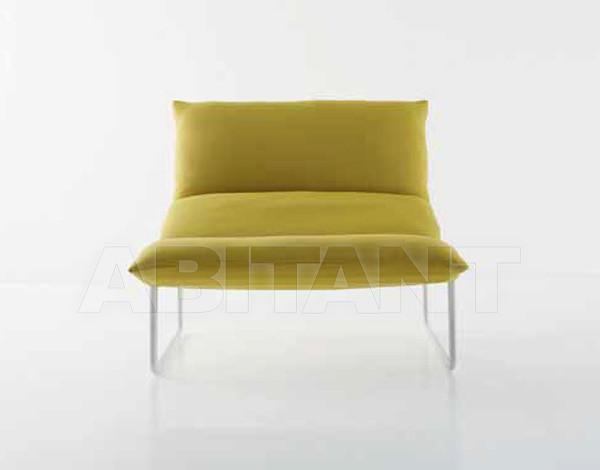 Купить Кресло Arflex Estero 2012 12021 yellow