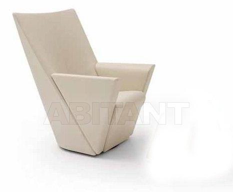 Купить Кресло Arflex Estero 2012 10034 grey