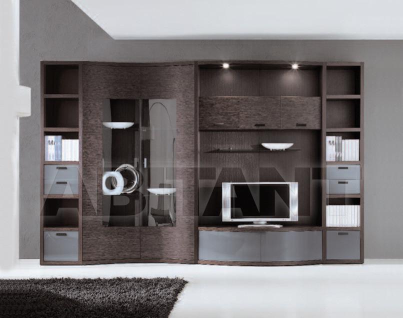 Купить Модульная система Artigian Mobili Forme Nella Notte 807
