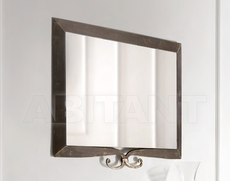 Купить Зеркало настенное Target Point Giorno SS1ZF