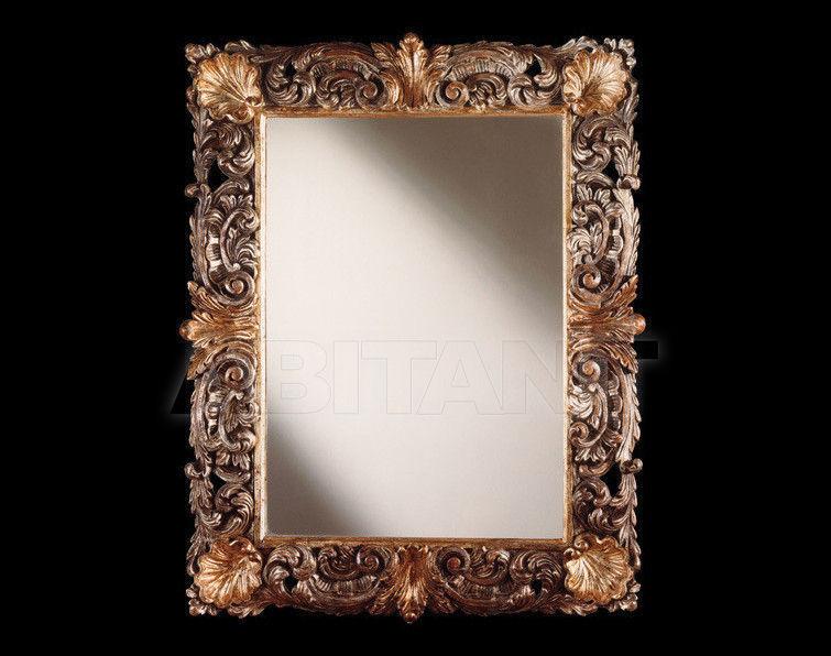 Купить Зеркало настенное Stile Legno Momenti D'arte 1068