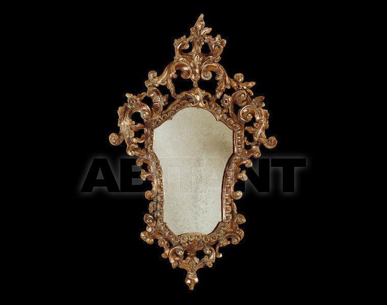 Купить Зеркало настенное Stile Legno Momenti D'arte 1070