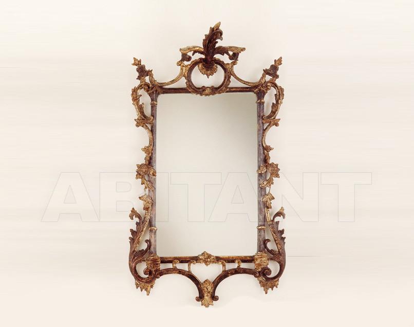 Купить Зеркало настенное Stile Legno Momenti D'arte 1076