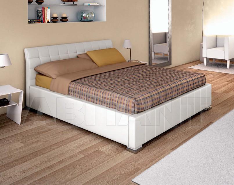 Купить Кровать Target Point Imbottiti BD427/2 6608