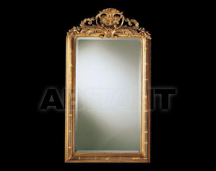 Купить Зеркало настенное Stile Legno Momenti D'arte 1021
