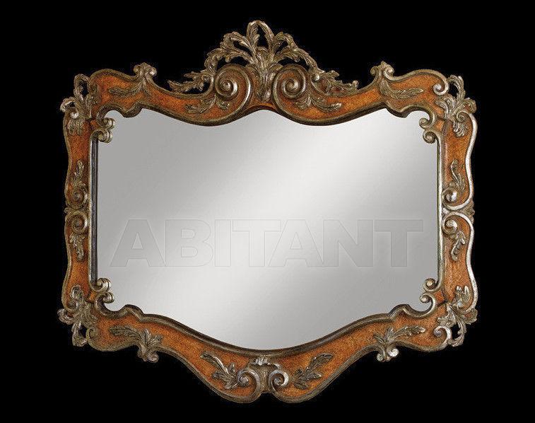 Купить Зеркало настенное Stile Legno Momenti D'arte 1048