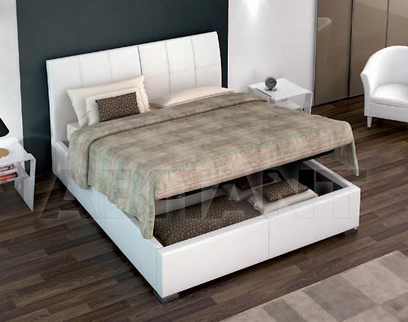Купить Кровать Target Point Imbottiti BD417/4 6608