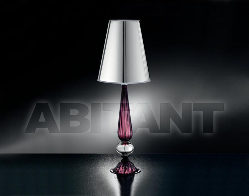 Купить Лампа настольная Gabbiani Venezia Lampade Da Tavolo G 628