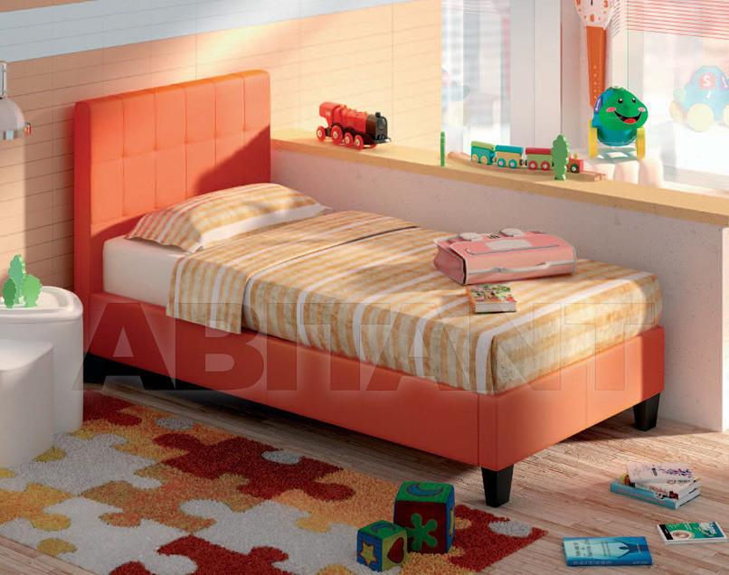 Купить Кровать детская Target Point Imbottiti SB420/2