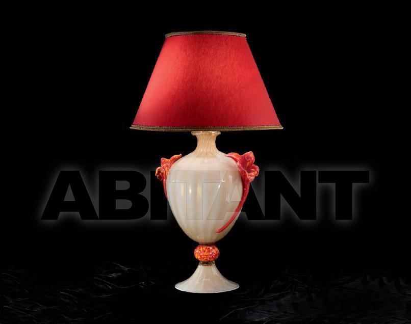 Купить Лампа настольная Gabbiani Venezia Lampade Da Tavolo G 582