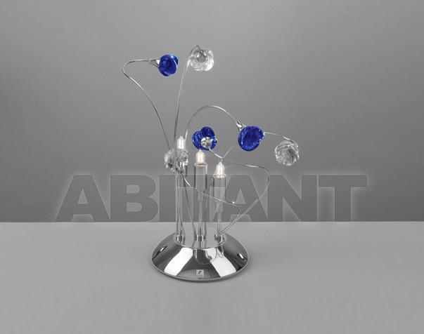 Купить Лампа настольная Kolarz Inspiration 1307.73.5.VR 03/06