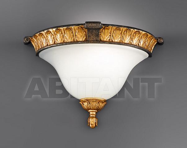 Купить Светильник настенный Kolarz Solution 215.61