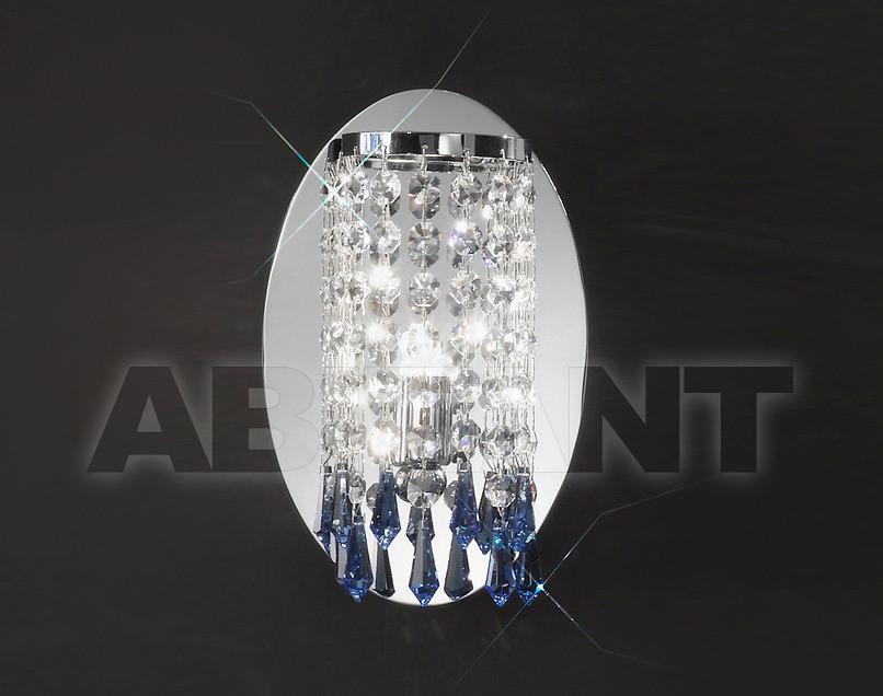 Купить Светильник настенный Kolarz Inspiration 262.61.5.SsTSsB