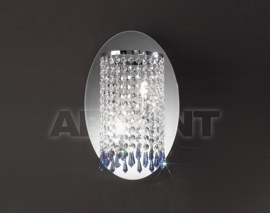 Купить Светильник настенный Kolarz Inspiration 262.62.5.SsTSsB