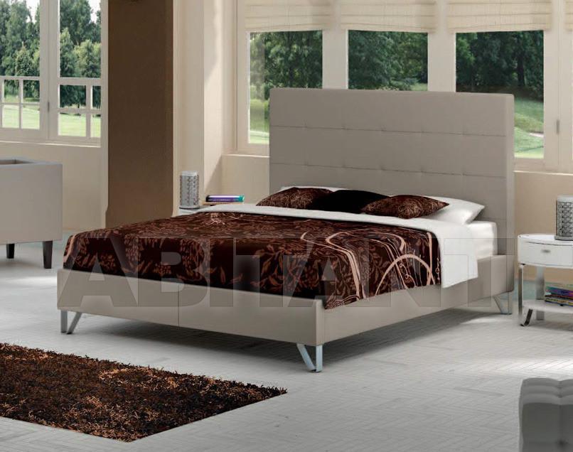 Купить Кровать Target Point Imbottiti BD420/2 6760