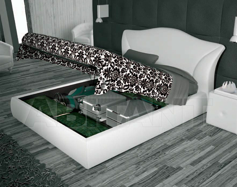 Купить Кровать Target Point Imbottiti BD438/2 6C08