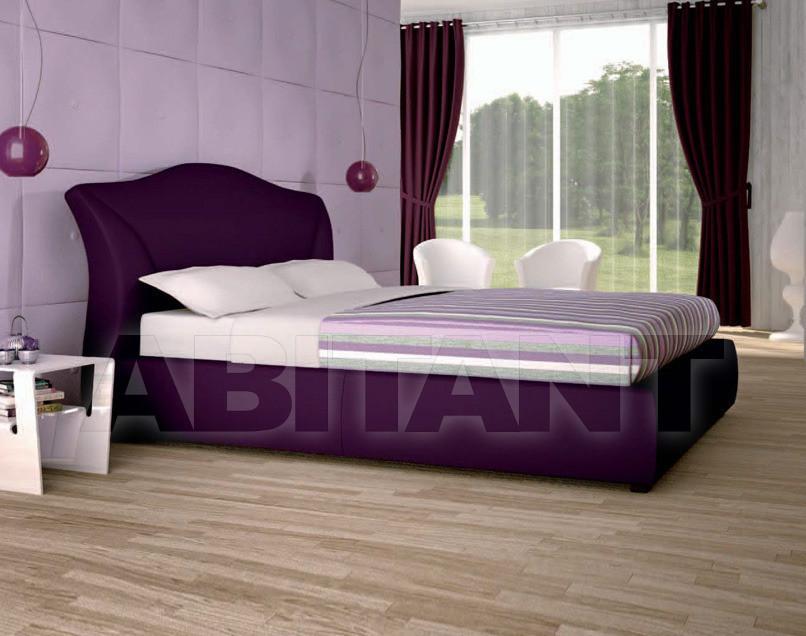 Купить Кровать Target Point Imbottiti BD438/4 6C36