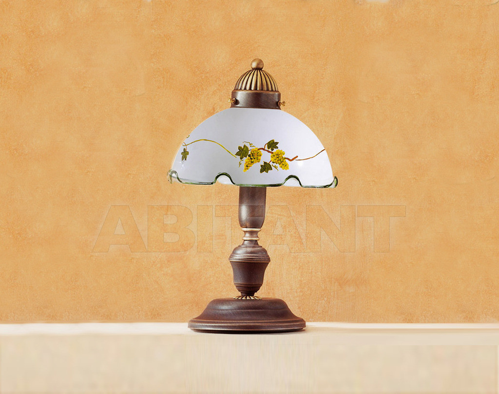 Купить Лампа настольная Kolarz Solution 731.73.GV1 110