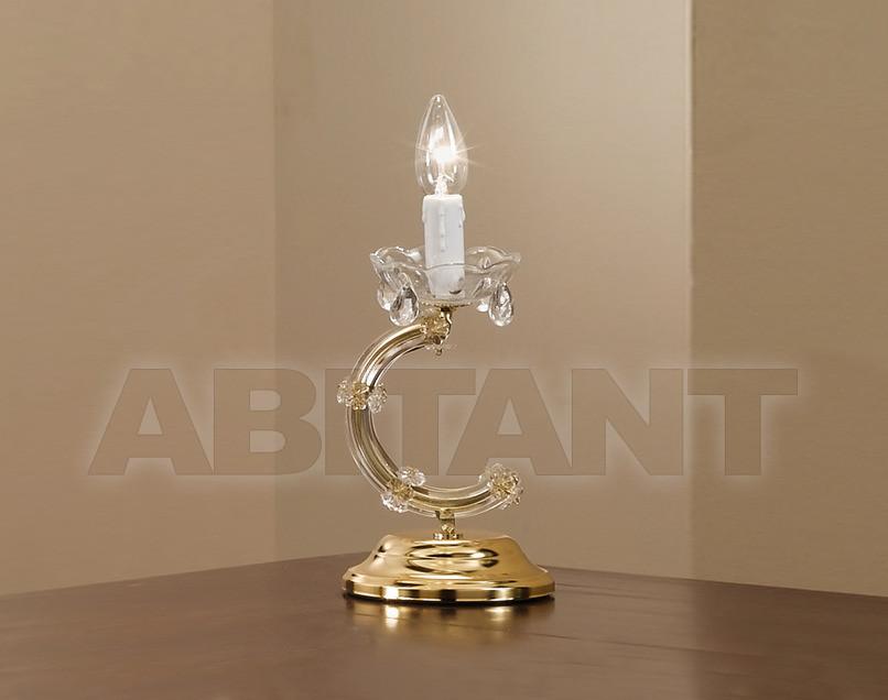 Купить Лампа настольная Kolarz Solution 960.71