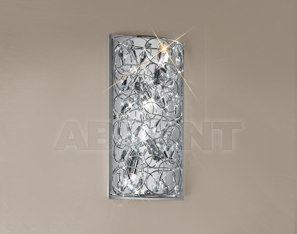 Купить Светильник настенный Kolarz Inspiration 0106.64.5.Y sst