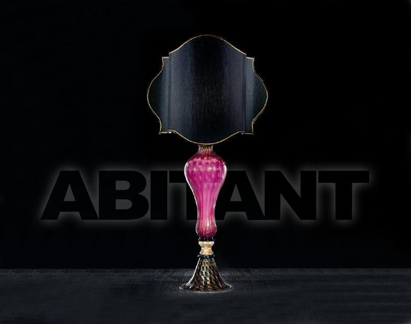 Купить Лампа настольная Gabbiani Venezia Lampade Da Tavolo G 567