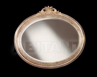 Купить Зеркало настенное Stile Legno Momenti D'arte 1085