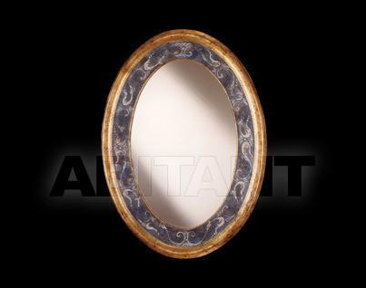 Купить Зеркало настенное Stile Legno Momenti D'arte 1005
