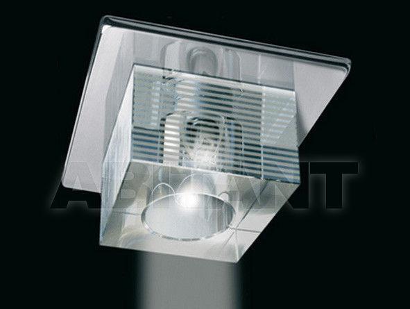 Купить Встраиваемый светильник Gumarcris  Crystal Spot Lights 1430OR