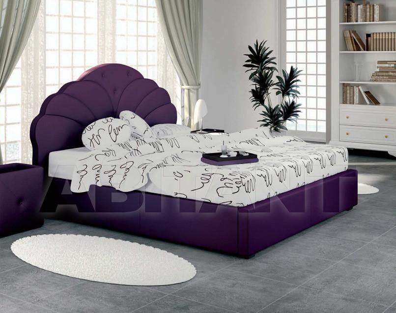 Купить Кровать Target Point Imbottiti BD436/2 6C36